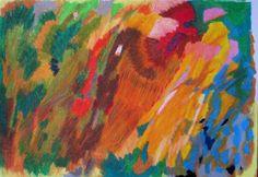 Grandeur of King Hawk  Dec 09, Crayons & Colour Pencils