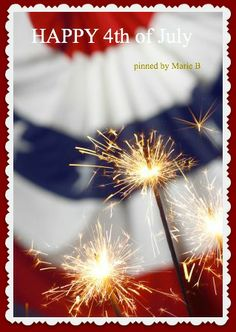HAPPY 4th of JULY 2014
