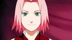 Sakura Haruno Smile :)