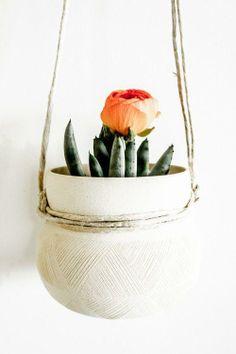 hanging planter