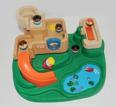 Vintage Little Tikes Playground Rare by UseRus on Etsy, $37.00