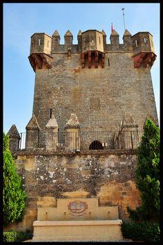 Torre del Homenaje [Castillo] Almodóvar del Río  Córdoba  Spain
