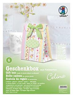 Geschenkboxen Celina 5 Boxen - verschiedene Motive (Motiv 6) Ursus http://www.amazon.de/dp/B00MTO1LOY/ref=cm_sw_r_pi_dp_QzAZvb16T3JH4