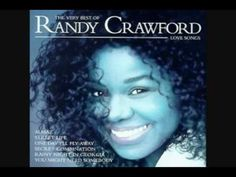 Randy Crawford - Almaz - YouTube
