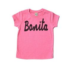Check out this item in my Etsy shop https://www.etsy.com/listing/535065423/bonita-toddler-tee-baby-shirt-toddler