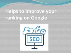 Helps to improve your ranking on google  SEO Expert in Pune are one of the most important parts of any digital on the internet promotion strategy. However, the advantages of utilizing social press are stronger for some sectors than others. Internet promotion firm shows three advantages of social internet promotion for the strategies industry: