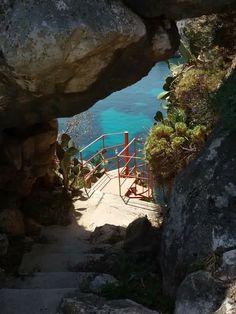 Scopello Sicilia Italy