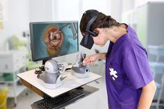 Fundamental Surgery now Used in St George's University Hospitals' Training Programme
