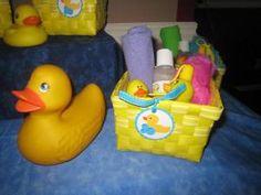 Duck Favors