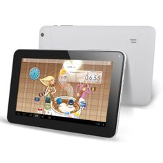 """NEW 9"""" Dual Core CPU Allwinner A20 Android 4.2 1GB DDR 8GB NAND Flash WIFI Dual Cameras HDMI 9 inch tablet pc $79.98 - 93.44"""