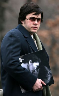 He gave himself gout while playing John Lennon's killer in 'Chapter 27'...