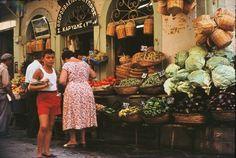 Corfu Greece, Straw Bag, Old Navy, Fashion, Moda, Fashion Styles, Fashion Illustrations