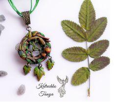 Dreamcatcher polymer clay pendant $10 shop link in the profile #fashion#fashionjewelry#jewelry#jewelrydesigner#jewelrydesign#artists#art_we_inspire#makermade#mysolutionforlife#handmade#handmadejewelry#polymerclay#peoplescreatives#instagrammers#instabijoux#instasale#creativ#creativityfound#craftsposure#craftedwestside#etsy#etsyseller#etsyshop#Dreamcatcher