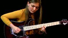 "16-Year-Old Girl Jams Iron Maiden's ""The Trooper"" – I'm STILL Blown Away"