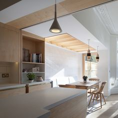 Kelross Road | TDO Architecture