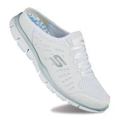 763619cabcc6 Skechers Gratis Women s Open Back Shoes