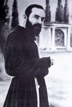 Quote by S. Padre Pio:    God's every will is just, and his decrees are full of lofty mysteries; his pleasure is always holy, and his plans, lovable.