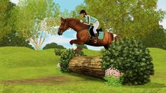 sims 3 horse cc - Google Search