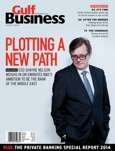 Gulf Business September 2014 edition - Read the digital edition by Magzter on your iPad, iPhone, Android, Tablet Devices, Windows 8, PC, Mac and the Web.