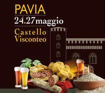 Beer Food a Pavia