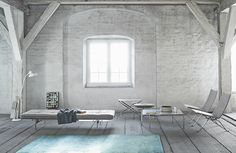 Introducing PK80 and PK33 in Canvas For the first time, Fritz Hansen now introduces the PK80 daybed and the PK33 stool in canvas. Poul Kjærholm found most of his inspiration in nature, and the natural…