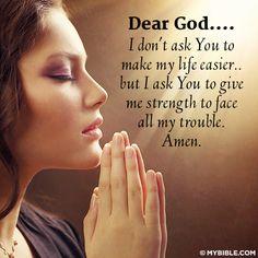 strengthen me