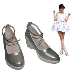 AKB48 Labrador Retriever Watanabe Mayu Cosplay Shoes