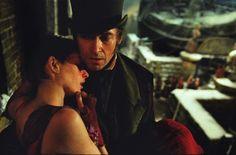 """""""Les Miserables"""" movie review - http://thefilmdiscussion.com/2013/01/07/les-miserables/"""