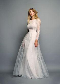 Salon sukien ślubnych - Projektantka sukien ślubnych - Sylwia Kopczyńska