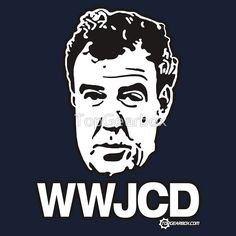 Top Gear - WWJCD What Would Jeremy Clarkson Do?