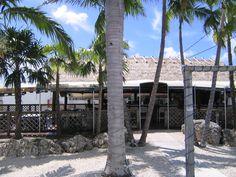Looe Key Tiki Bar  Ramrod Key