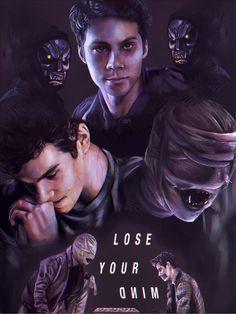 Teen Wolf Void Stiles Portrait Poster Source by Stiles Teen Wolf, Teen Wolf Scott, Evil Stiles, Teen Wolf Art, Teen Wolf Boys, Teen Wolf Dylan, Teen Wolf Stydia, Teen Wolf Memes, Teen Wolf Quotes