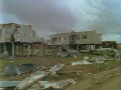 Original newsreel of the aftermath of Cyclone Tracy which hit Darwin on Christmas 34 years later, these images are still as horrifying as ever. Darwin, Storms, Back In The Day, Christmas Eve, Newspaper, Mother Nature, Places To Visit, December, Bucket