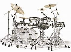 Sonor Drum of awesomeness.