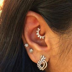 daith piercing daith piercing,Beauty, Piercings, etc. daith piercing Related posts:Turns Out That There Are 7 Types of Ear Piercings That Celebrities Love Ear peircingsHow to Train Your Brain to Crave the Gym: It's Simpler. Piercing Chart, Lobe Piercing, Tragus Piercings, Percing Tragus, Daith Piercing Jewelry, Ear Peircings, Daith Earrings, Cute Ear Piercings, Multiple Ear Piercings