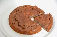 Sapori in Zona: Torta cioccolato e pere (5 blocchi)