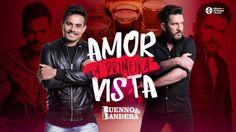 Buenno e Bandera lançam Amor a Primeira Vista