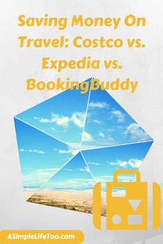 Want to learn a tip that can save you $100s on your travel?