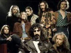 Frank Zappa & The Mothers of Invention - The Uncle Meat Variations