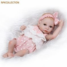 eef3b2ee3a7e Find More Dolls Information about NPKCOLLECTION Silicone Dolls ...