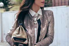 Must. have. sparkly. sequenced. jacket. (IRO)