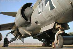 Aircraft in Detail - Lockheed F-104 Starfighter Walkaround Images