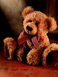 If you go down to the woods ... and more tales of teddy bears, posted by Brian Jones via www.admin.maturetimes.co.uk