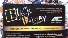 Entrevista: Hacienda cobrará hasta un 56% de impuestos por compras del Viernes Negro