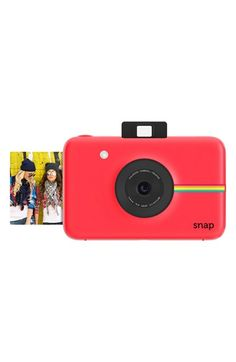 Polaroid 'Snap' Instant Digital Camera | Nordstrom