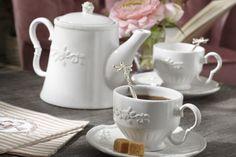 #Décoration #Classique #Charme #Théière #Tea #Teatime #Home #Amadeus
