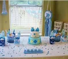 find this pin and more on baby shower baby boy shower ideas and decorations