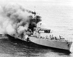 La Fayette : Il y a 20 ans, la France inventait la frégate furtive Naval History, British History, Military History, Uk History, Marine Royale, Marina Real, Bright Side Of Life, Falklands War, Abandoned Ships