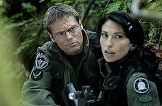 stargate SG-1, daniel and vala <3