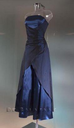Galajurk donkerblauw 6